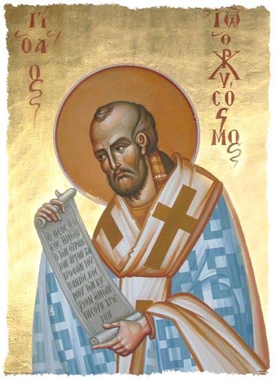 xrysostomos 6